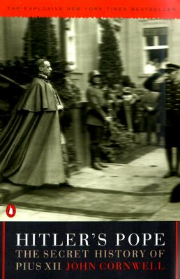 Image for Hitler's Pope: The Secret History of Pius XII