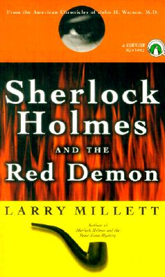 Image for Sherlock Holmes and the Red Demon (Sherlock Holmes Mysteries (Penguin))