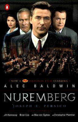 Image for Nuremberg  (tie-in): TNT tie-in edition