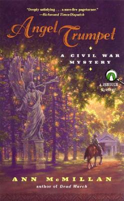 Angel Trumpet  A Civil War Mystery, McMillan, Ann