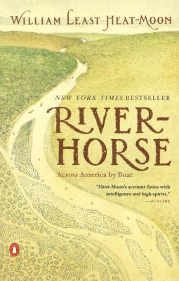 Image for River-Horse: The Logbook of a Boat Across America
