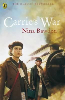Image for Carrie's War (Puffin books)