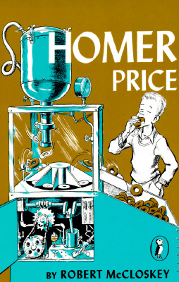 Image for Homer Price