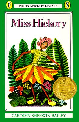 Image for Miss Hickory