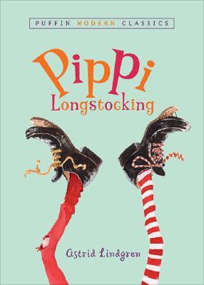 Image for Pippi Longstocking (Seafarer Book)