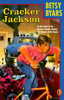 Cracker Jackson (Puffin Story Books), Betsy Byars
