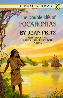Image for The Double Life of Pocahontas