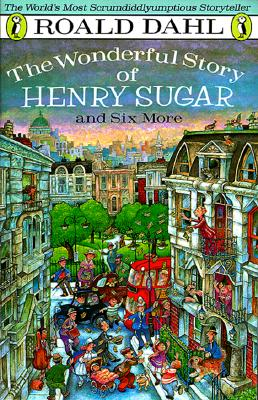 Image for WONDERFUL STORY OF HENRY SUGAR AND SIX MORE