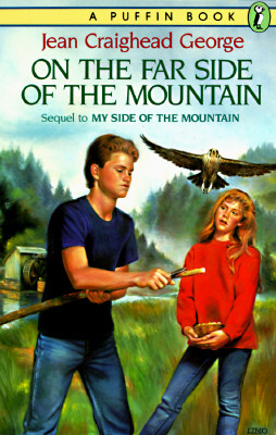 On The Far Side of the Mountain, Jean Craighead George
