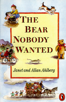 Image for Bear Nobody Wanted