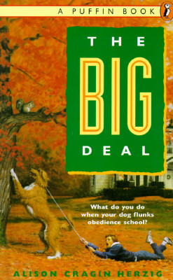 Image for The Big Deal