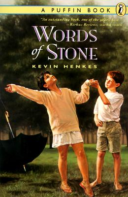 Image for Words of Stone
