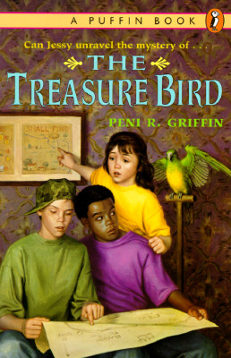 Image for Treasure Bird