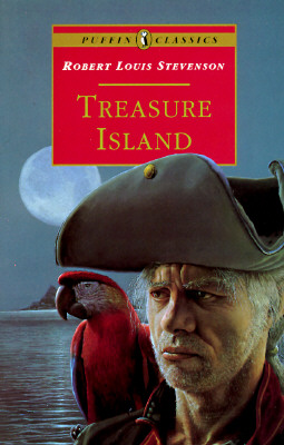 Image for Treasure Island (Puffin Classics)