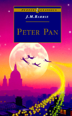 Image for Peter Pan (Puffin Classics)