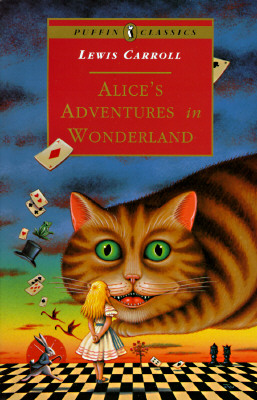 Image for Alice's Adventures in Wonderland (Puffin Classics)