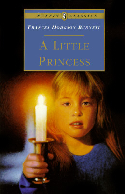 Image for A Little Princess: The Story of Sara Crewe (Puffin Classics)