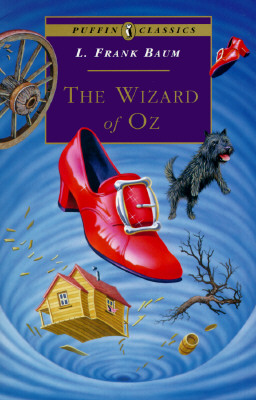 Image for The Wizard of Oz (Puffin Classics)