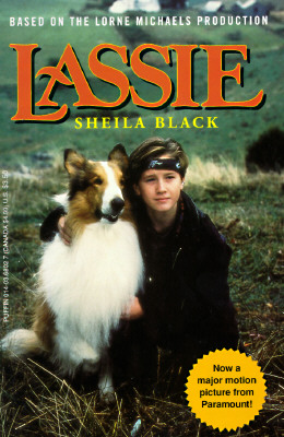 Image for Lassie (Puffin High Flyer)