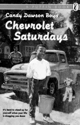 Image for Chevrolet Saturdays
