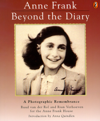 Image for Anne Frank: Beyond the Diary