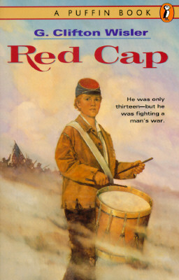 Image for RED CAP