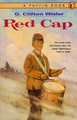 Red Cap, Wisler, G. Clifton