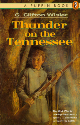 Image for THUNDER ON THE TENNESSEE