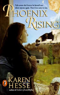 Phoenix Rising, Karen Hesse