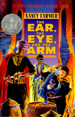Image for EAR THE EYE & THE ARM