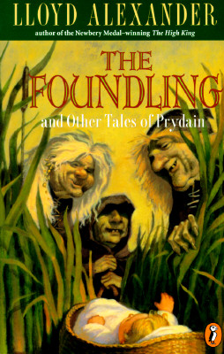 Image for The Foundling: and Other Tales of Prydain