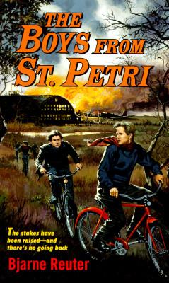 The Boys from St. Petri, Bjarne Reuter