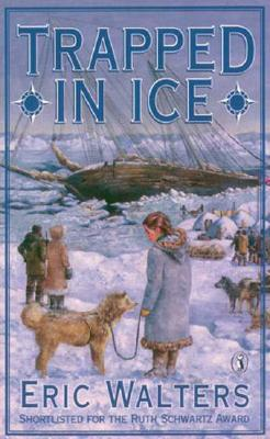 Image for Trapped In Ice