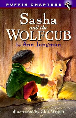 Image for Sasha and the Wolfcub
