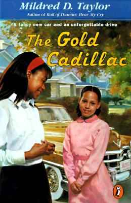 Image for The Gold Cadillac