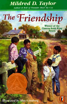 The Friendship, Taylor, Mildred D.
