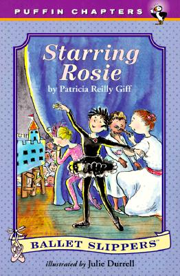 Image for Starring Rosie