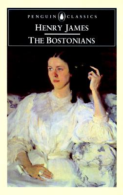 Image for The Bostonians (English Library)