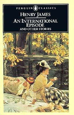 Image for AN International Episode and Other Stories (Penguin Classics)