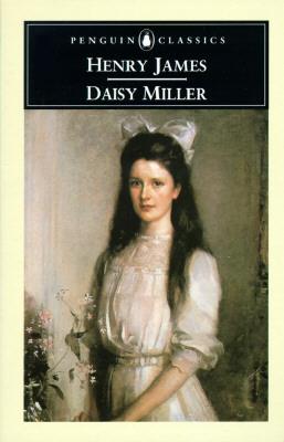 Image for Daisy Miller (Penguin Classics)