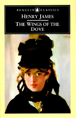 Image for The Wings of the Dove (Penguin Classics)
