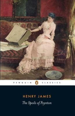 Image for The Spoils of Poynton (Penguin Classics)