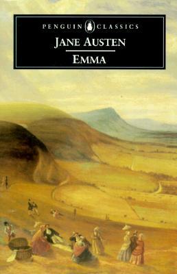 Emma (Penguin Classics), Jane Austen