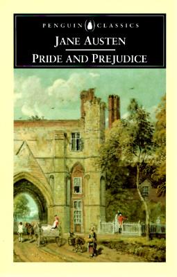 Image for Pride and Prejudice (Penguin Classics)
