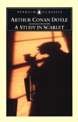Image for A Study in Scarlet (Penguin Classics)