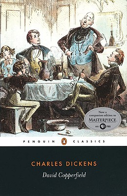 David Copperfield (Penguin Classics), Charles Dickens