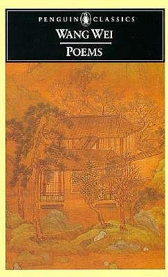 Image for Wang Wei - Poems (Penguin Classics)