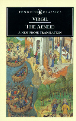 Image for The Aeneid: A New Prose Translation (Penguin Classics)