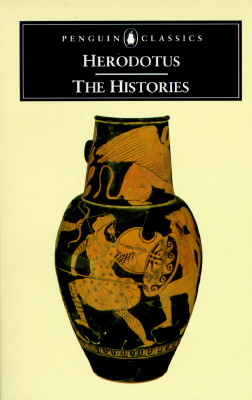 Image for Herodotus: The Histories (Penguin Classics)