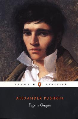 Image for Eugene Onegin (Penguin Classics)